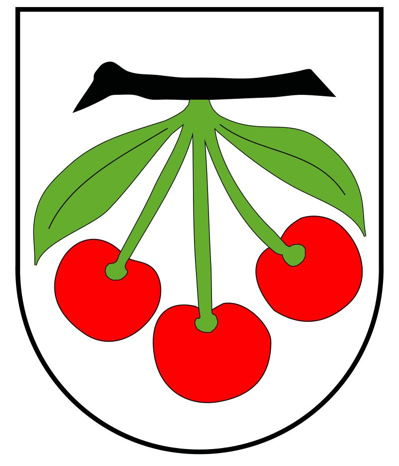 Wappen von Mösbach