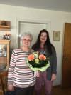 80. Geburtstag von Maria Doll