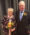 Goldene Hochzeit von Franz und Linda Weber