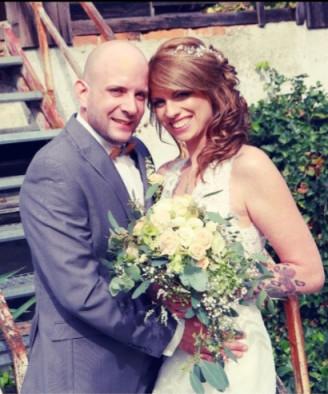 Trauung_Jennifer und Bruno Sucher